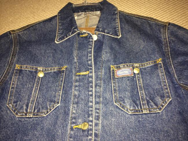 Ralph Lauren Blue / Denim Jacket