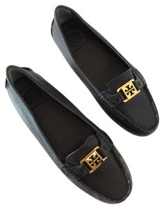 Tory Burch Kendrick Kendrick Driver Tory Tory Tory Leather Tory Moccasines Tory Jewelry Jewelry Coach Leather Black Flats