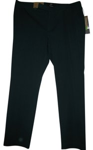 Mossimo Supply Co. Capri/Cropped Pants Teal