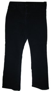 Style & Co Boot Cut Jeans-Dark Rinse