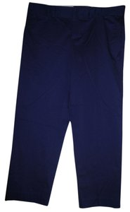 Banana Republic Trouser Pants Purple