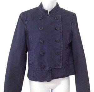 Club Monaco navy blue Jacket