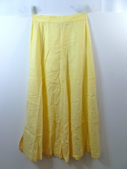 The Limited Skirt Bright Yellow