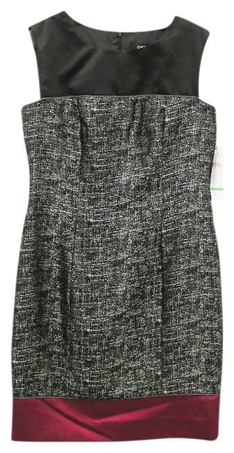 Preload https://img-static.tradesy.com/item/738238/chetta-b-by-sherrie-bloom-and-peter-noviello-multi-colored-knee-length-night-out-dress-size-8-m-0-0-650-650.jpg