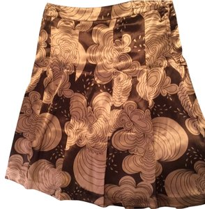 H&M Skirt Brown