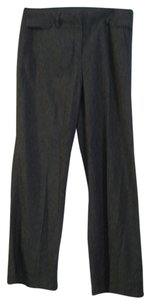 Sandro Trouser Pants Black/white
