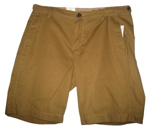 Old Navy Bermuda Shorts Dark khaki