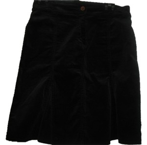 Strottop Skirt Black