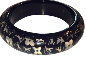 Louis Vuitton Louis Vuitton Monogram Bangle