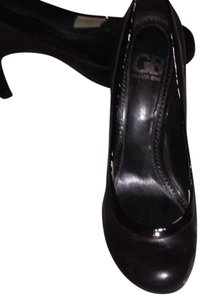 Gianni Bini dark brown Pumps