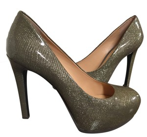 Gianni Bini New!!!Baigry/silver Pumps