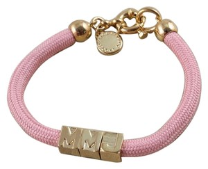 Marc by Marc Jacobs Marc by Marc Jacobs Grab and Go Slider Tube Bracelet in Pink MMJ