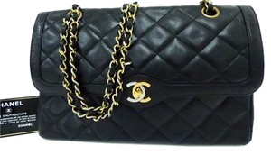 f633f825702dbc Chanel Lambskin Bags - Up to 70% off at Tradesy