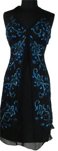 Sean Collection Formal Evening Dress