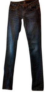 ZCo. Skinny Jeans-Medium Wash