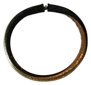 other REVERSIBLE MESH COLLAR NECKLACE