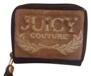 Juicy Couture Juicy Couture Velour Zip Small
