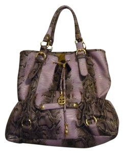 Other Tote in Light Purple/Black