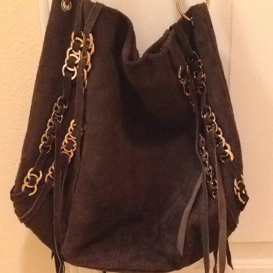 Kelsi Dagger Hobo Bag