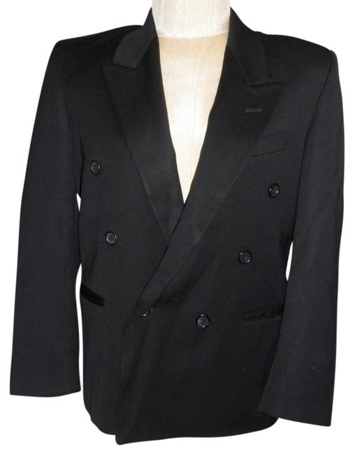 M. Sterling Black Blazer