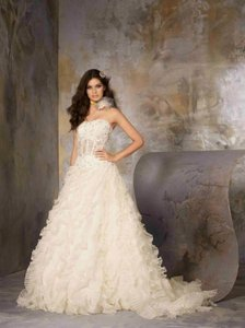 Coco Anais Coco-anais Wedding Dress