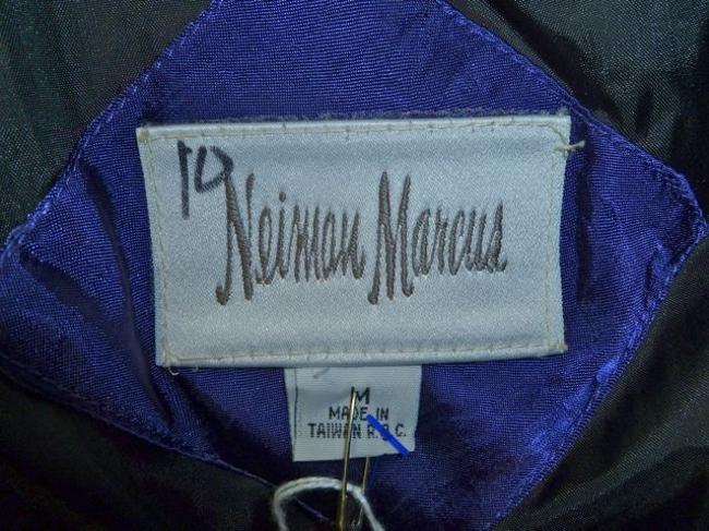Neiman Marcus Purple, Gold Jacket