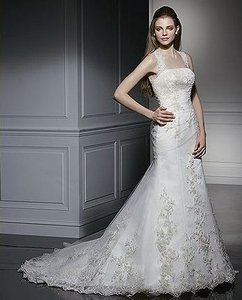 Anjolique 2022 Wedding Dress