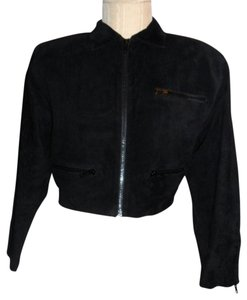 Andrea Jovine Black Jacket