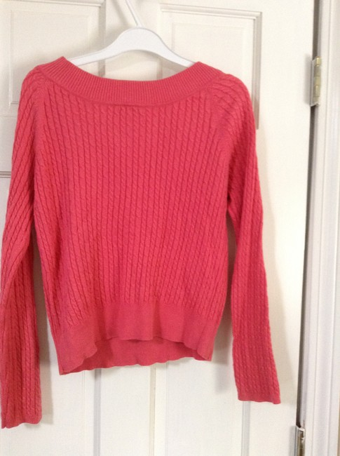 Talbots Fitted Sweater