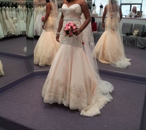 Mori Lee Mori Lee 1852 Wedding Dress