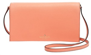 Kate Spade Pink Cedar Street Cali Cross Body Bag