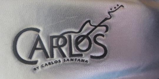 Carlos by Carlos Santana Black Formal