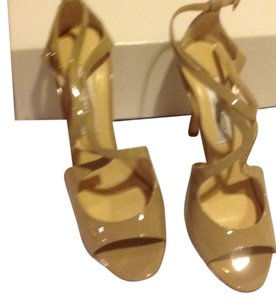 Saks Fifth Avenue Light camel Sandals