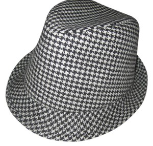 Charming Charlie Fedora - New Without Tags