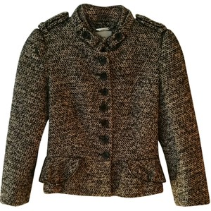 Karen Millen Tweed Cropped Jacket