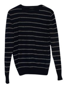 A.P.C. Cashmere Stripes Paris Sweater