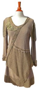 Pretty Angel X Large Wear Year Round Couture Tunic