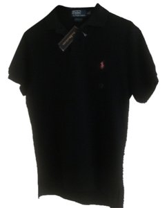 Polo Ralph Lauren Button Down Shirt BLACK