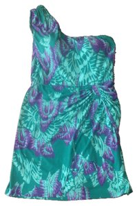 Gianni Bini Print Dress