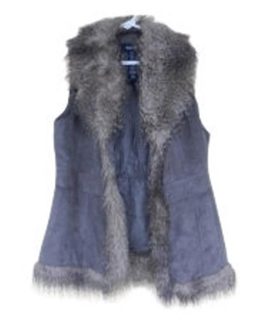 Preload https://item4.tradesy.com/images/style-and-co-olive-vest-size-petite-8-m-7413-0-0.jpg?width=400&height=650