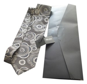 KENZO HOMME KENZO HOMME TIE maid in Italy