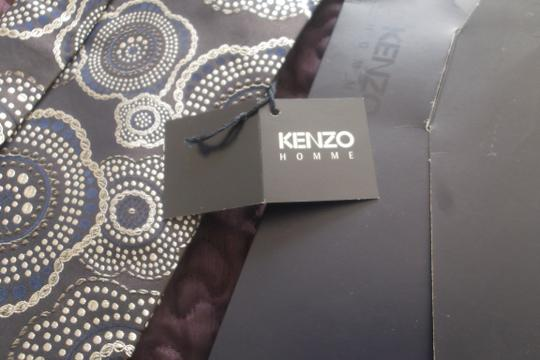 KENZO HOMME KENZO HOMME TIE maid in Italy Image 1