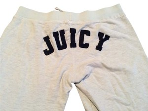 Juicy Couture Athletic Pants Light Blue