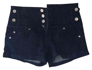 Almost Famous Clothing Mini/Short Shorts