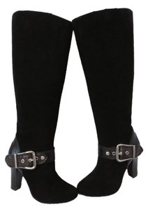 BCBGeneration Blk Boots