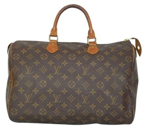 Louis Vuitton Bag - Satchel in Monogram