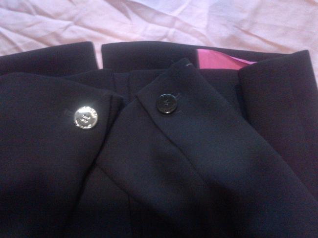 Calvin Klein Formal Formal Chic Casual black Blazer
