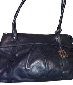 Giani Bernini Satchel in BLACK