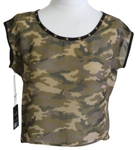 Ali & Kris Top Camo/Black