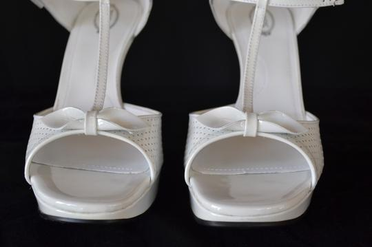 Tod's White Sandals Image 10